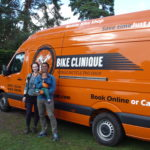 Mobile Bicycle Services and Sales | Bike repair | London & Surrey